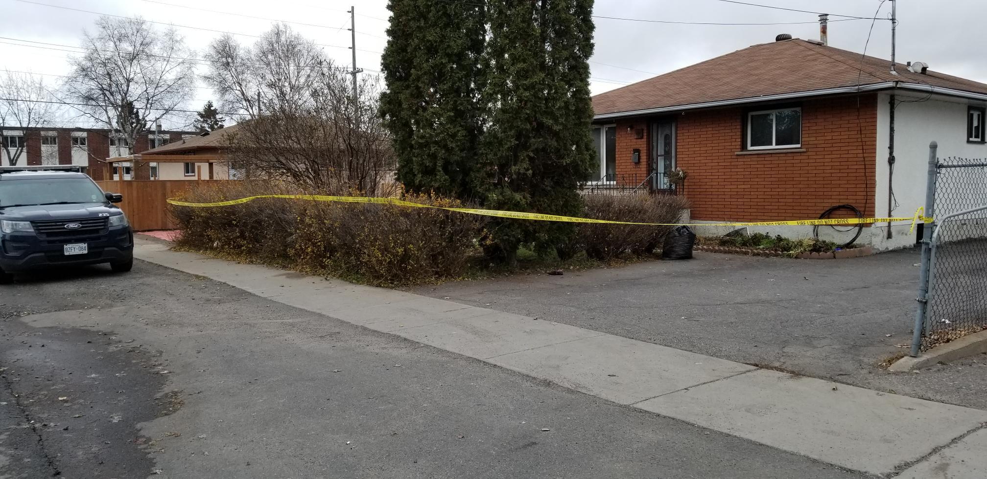 Walkover Fire Victim Dies