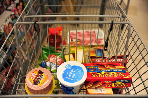 NPI Looks At Food Costs