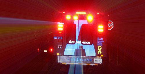 Shebandowan Gets 911 Service
