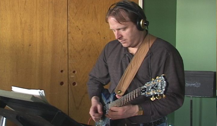 NWO Musician Wins Song Writing Contest