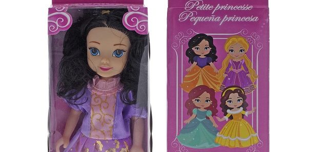 Dollarama Doll Affected By Recall