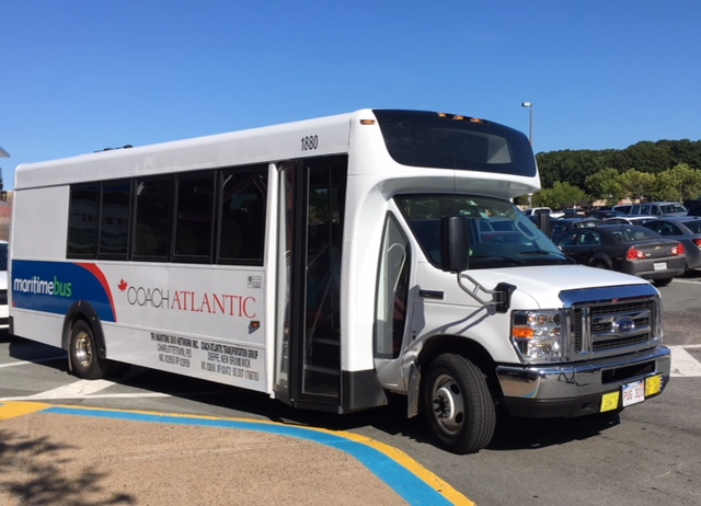 Maritime Bus President Happy With South Shore Route | CKBW