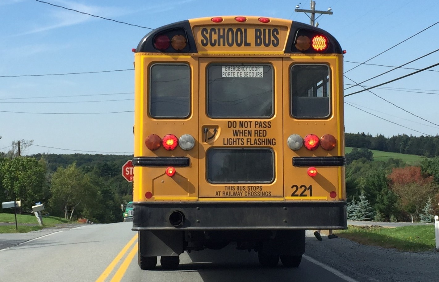 Annual Student Video Contest Is Aimed At School Bus Safety | CKBW