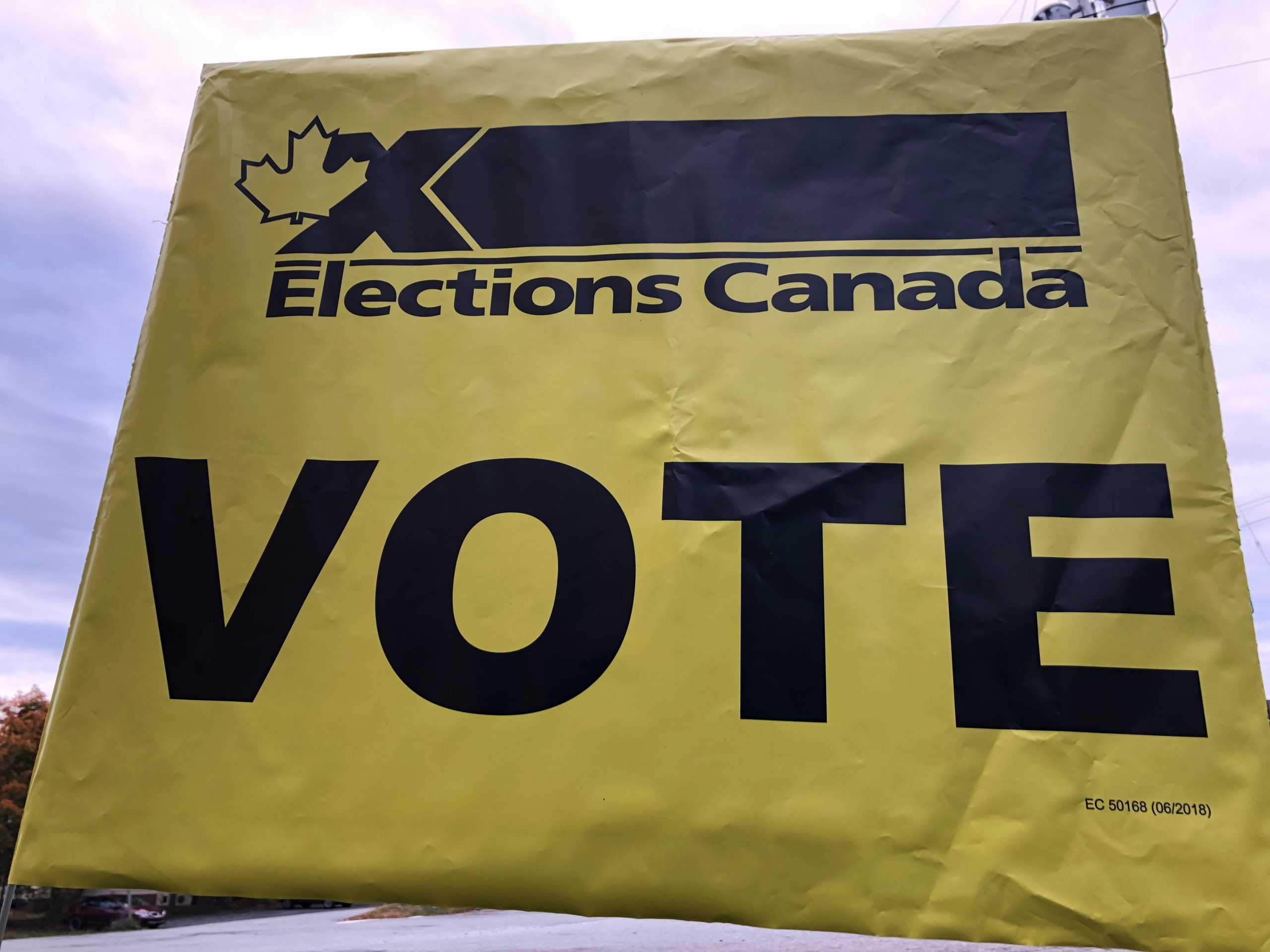 How To Vote In Today S Federal Election Ckbw