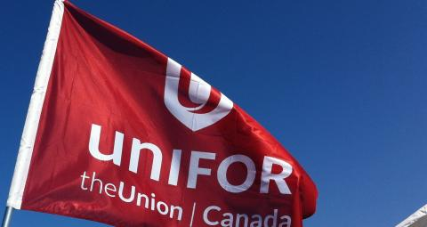 Unifor Holding Long-Term Care Rally In Dryden