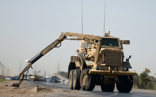 Oshkosh Corp. Will Continue to Supply Army with Vehicles