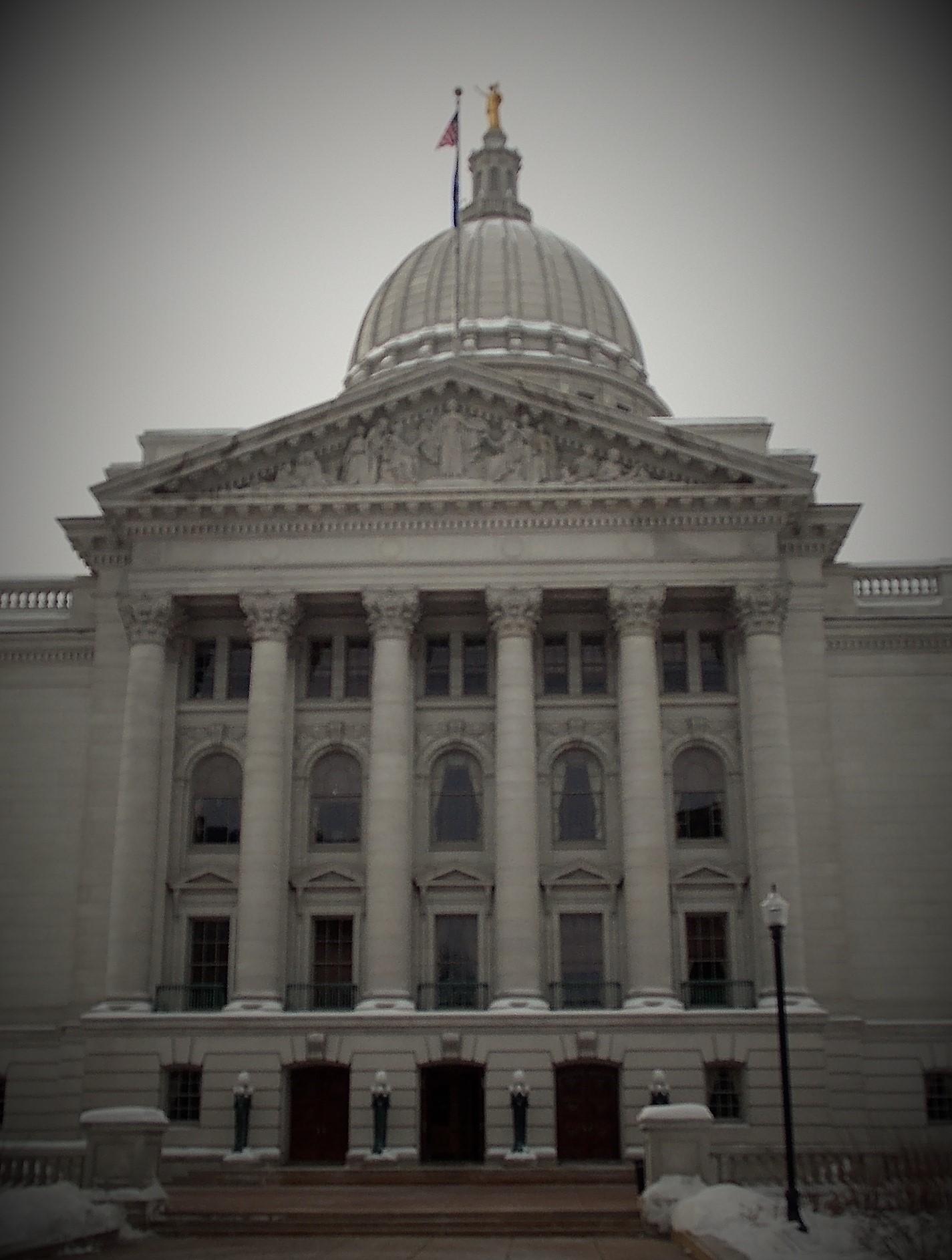 Brey Opposes Senate Bill 777