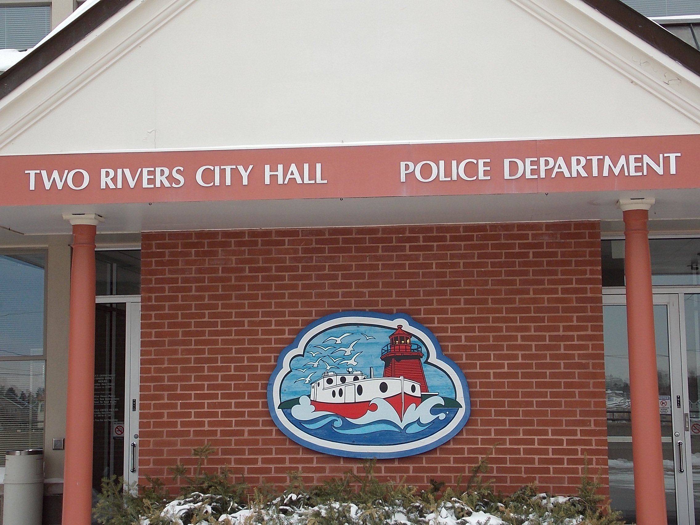 Two Rivers Planning Commission Meeting Tonight