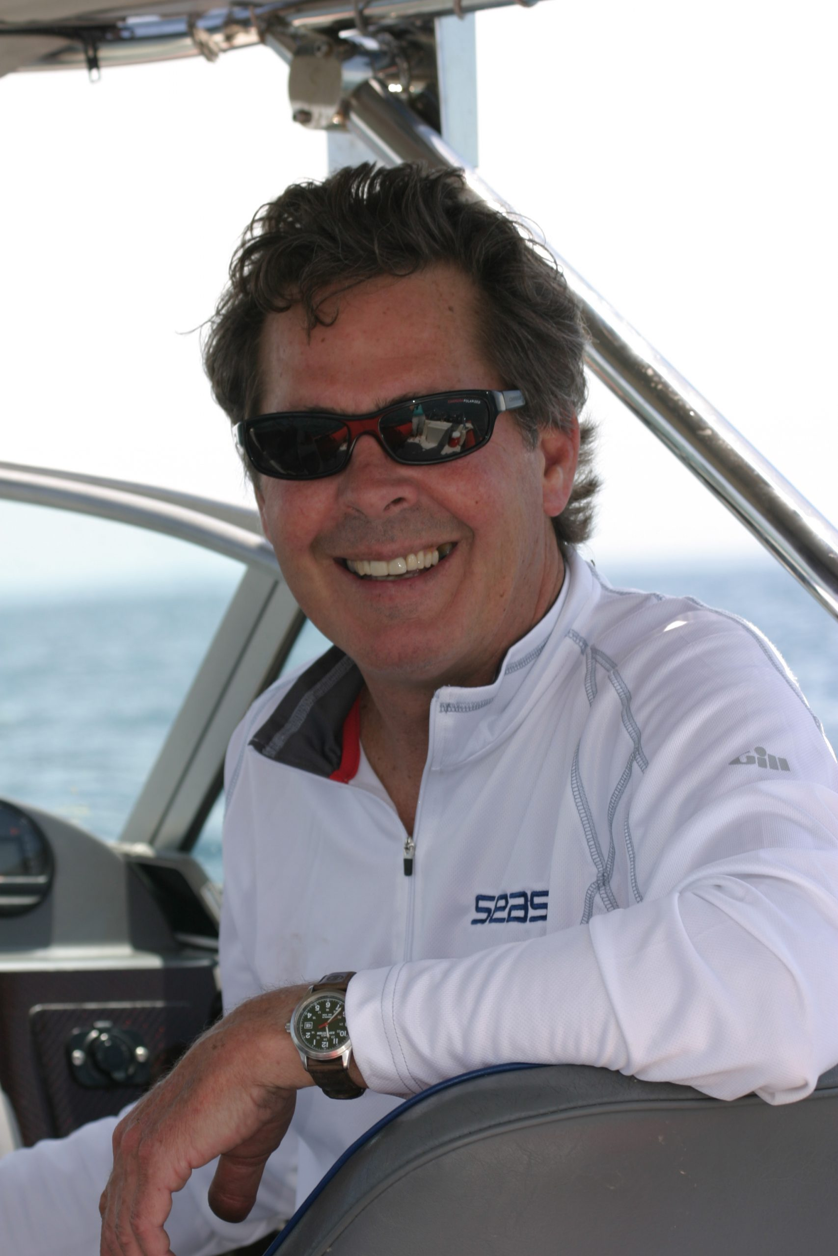 SEAS Name New Executive Director