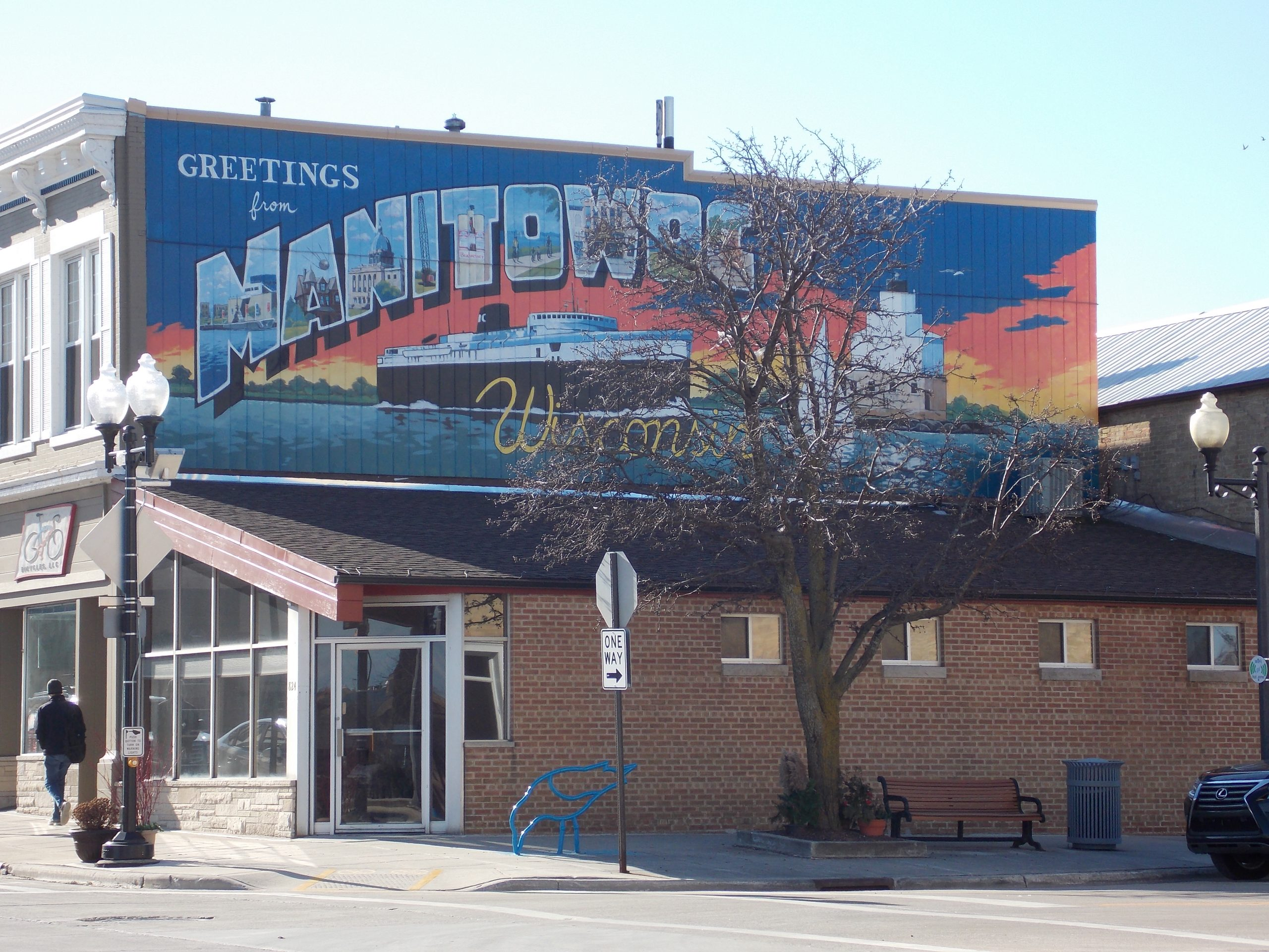 City of Manitowoc Changing Spring Cleanup Schedule
