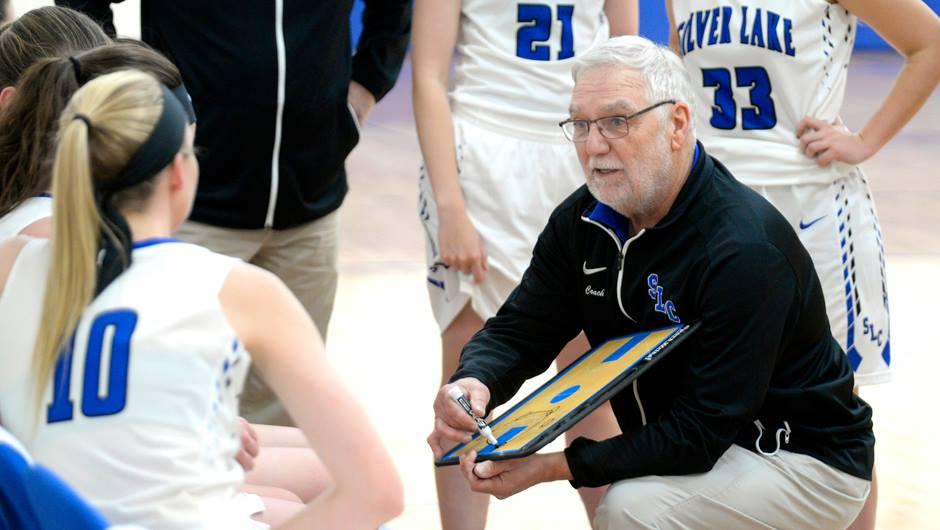 SLC Basketball Coach to Retire