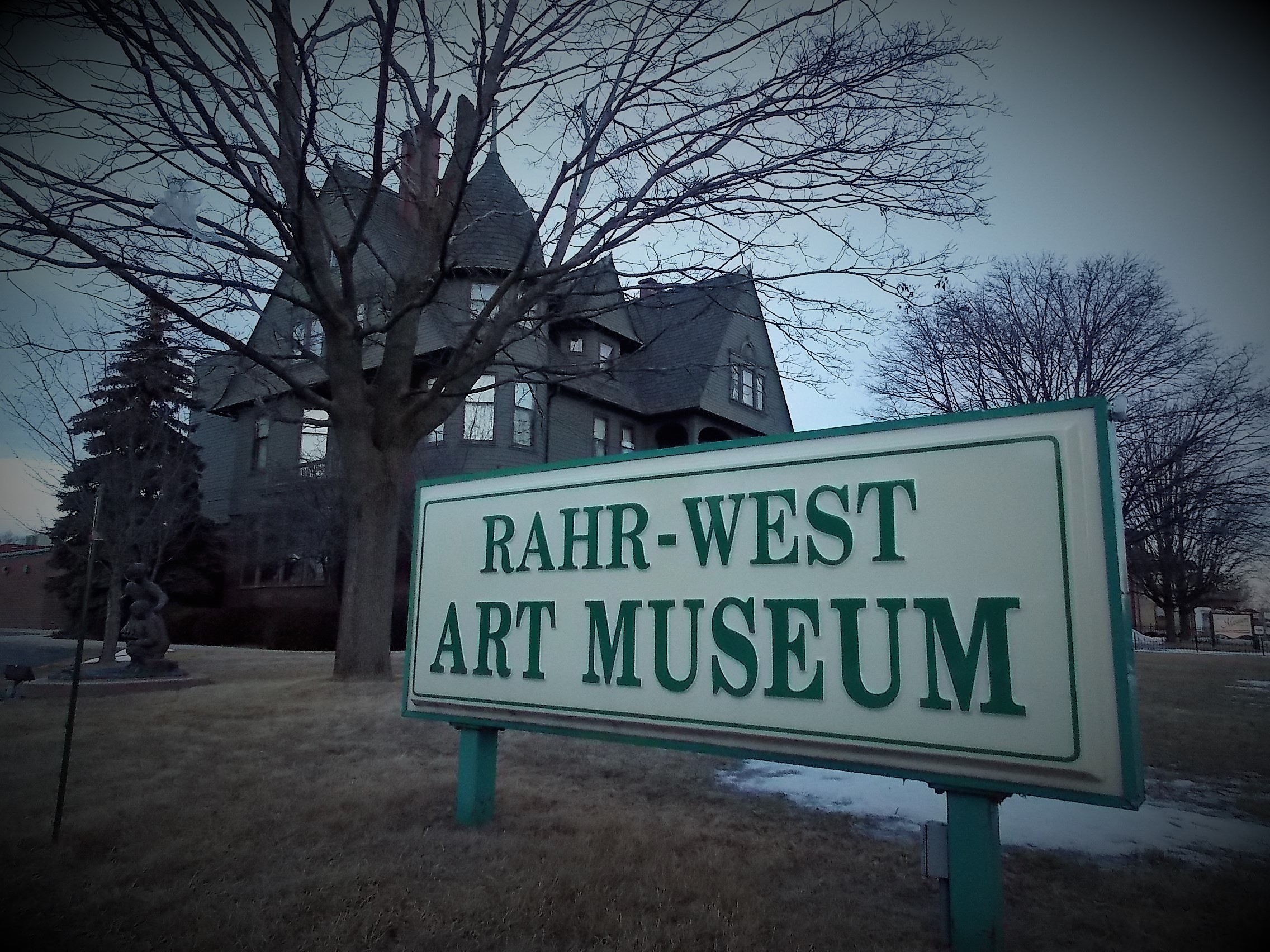 Manitowoc Students to Have Art Shown in Rahr West Art Museum
