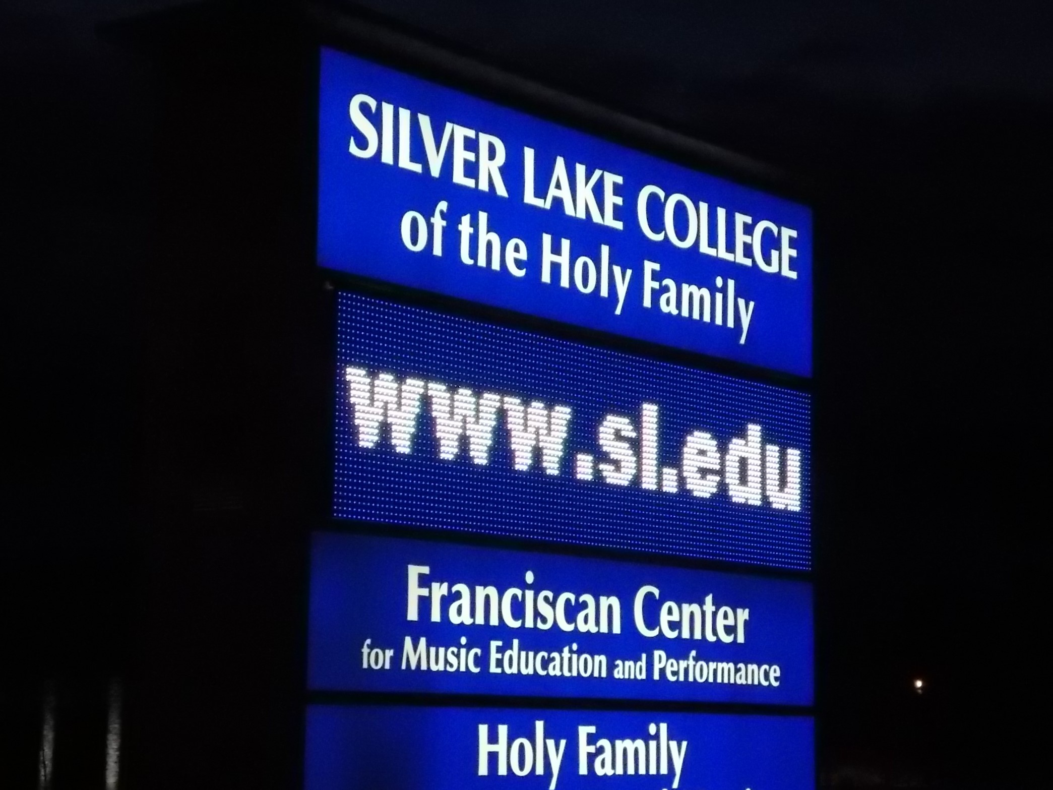 Wisconsin Youth Harmony Festival Returns to Silver Lake College