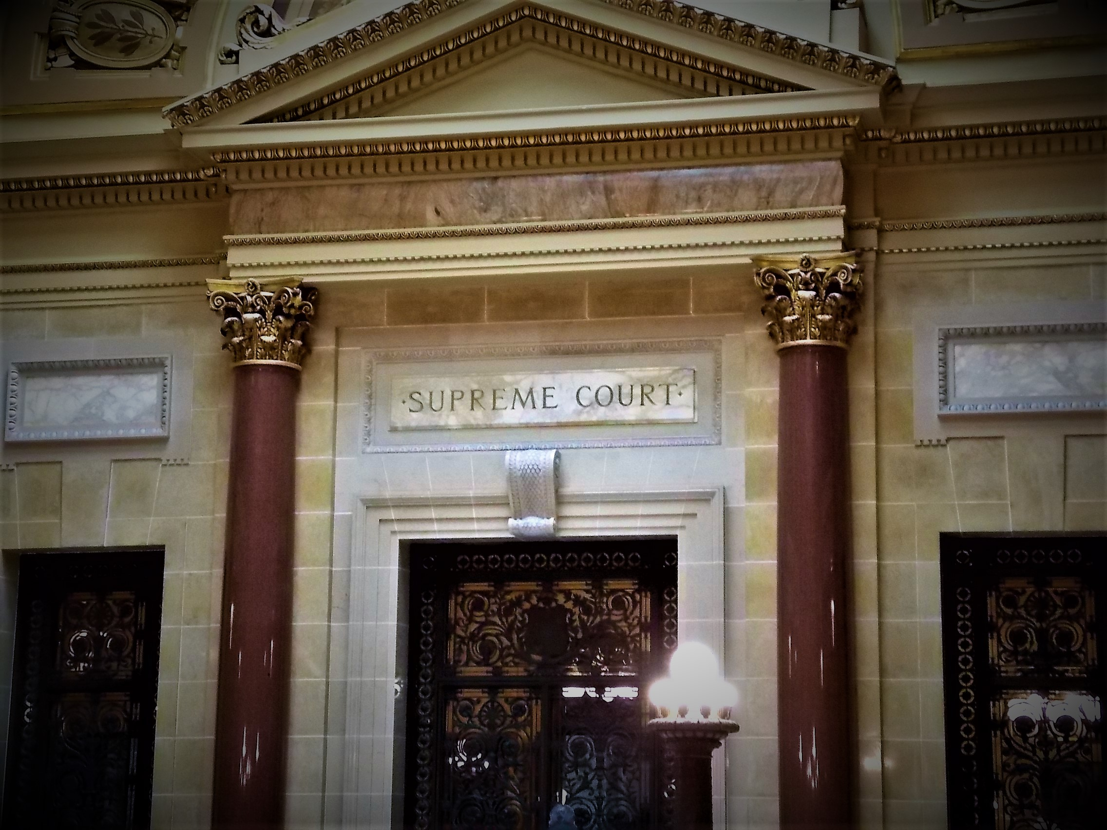 Wisconsin Supreme Court:  Landscaping Company Can Be Held Liable For Death