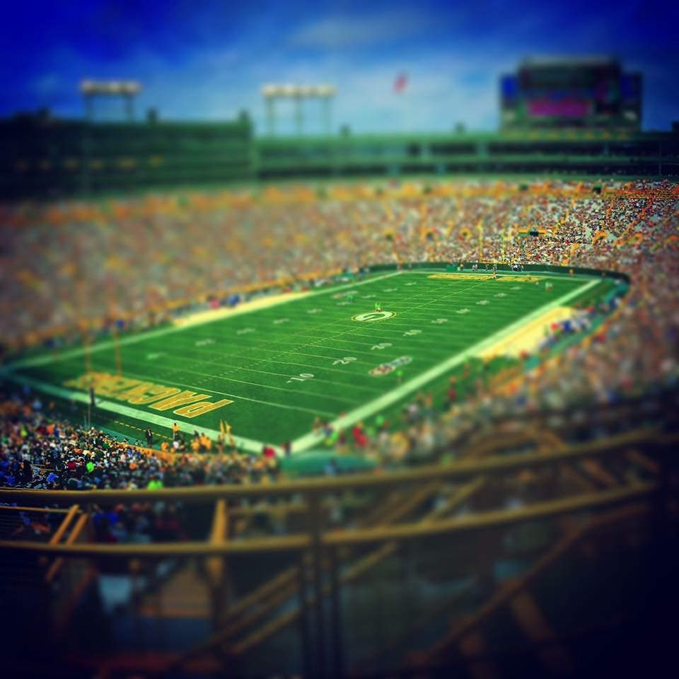 Rivalry Driving Ticket Prices Higher For Packers-Bears Season Opener