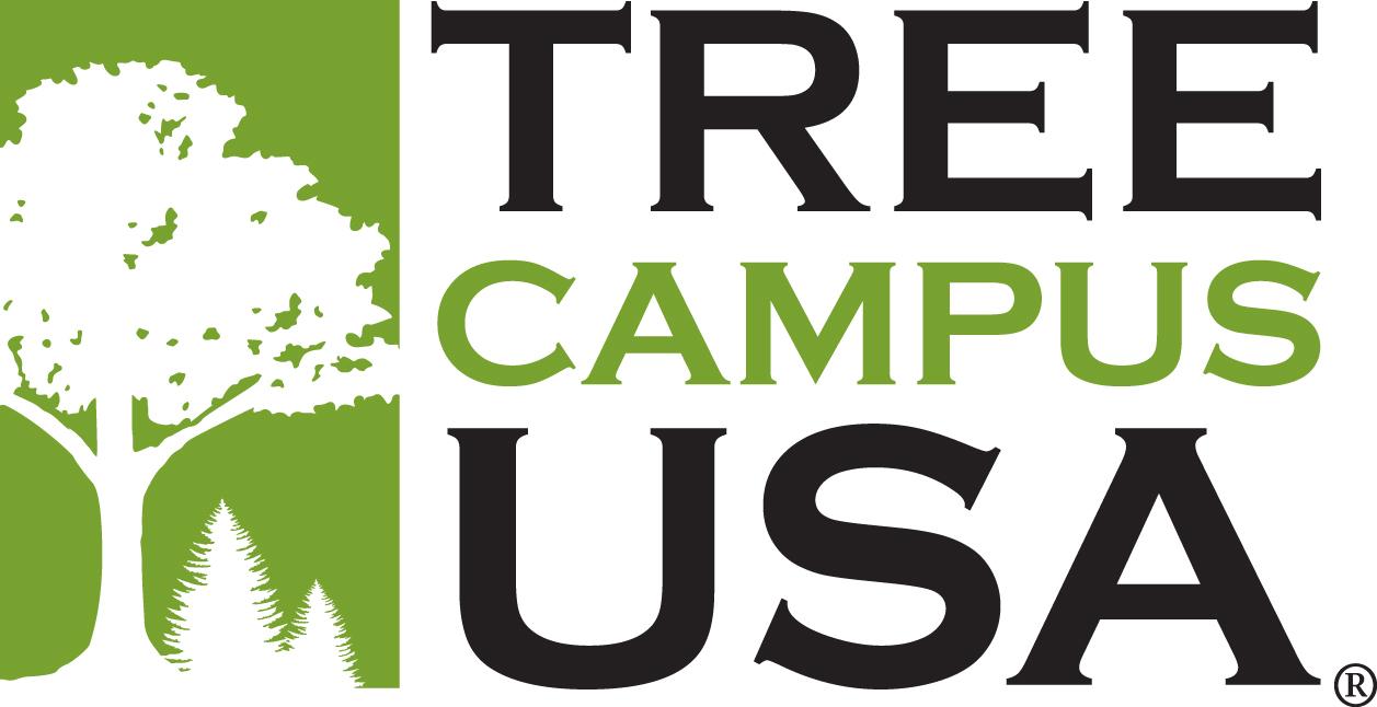 """UWEC Recognized At """"Tree Campus USA"""" College"""