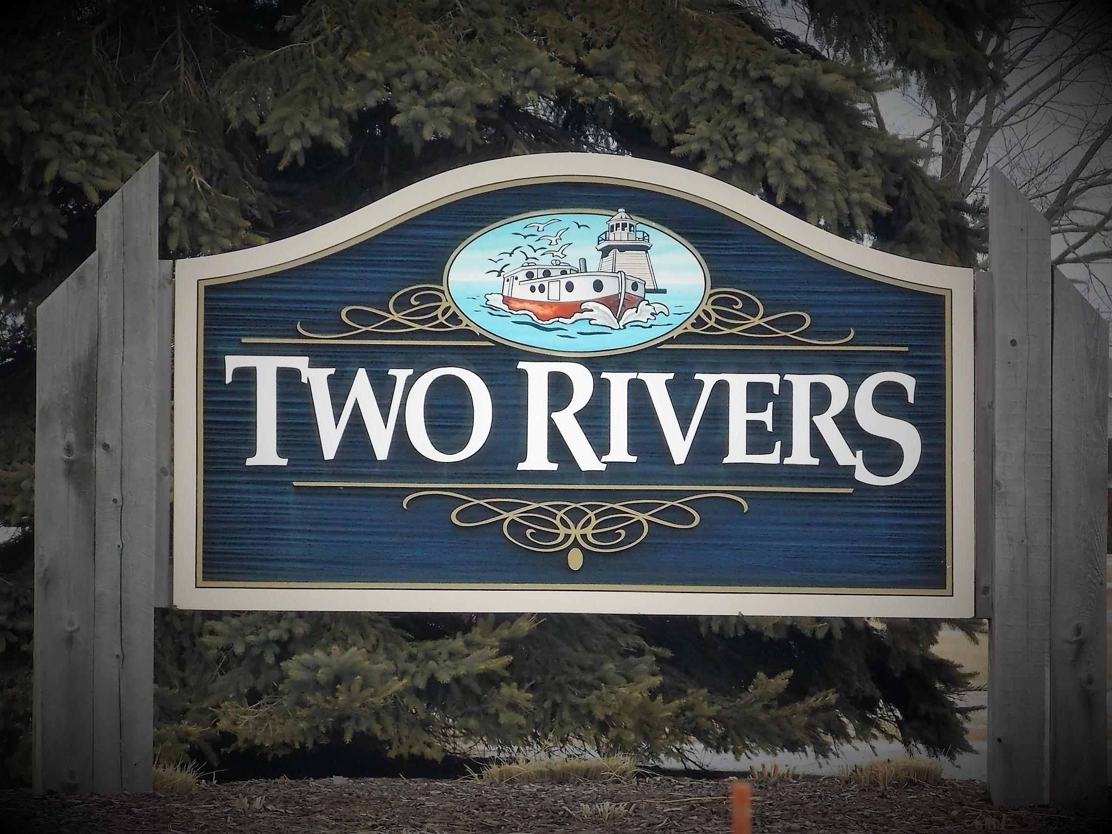 Two Rivers City Engineer Gives Update on Memorial Drive