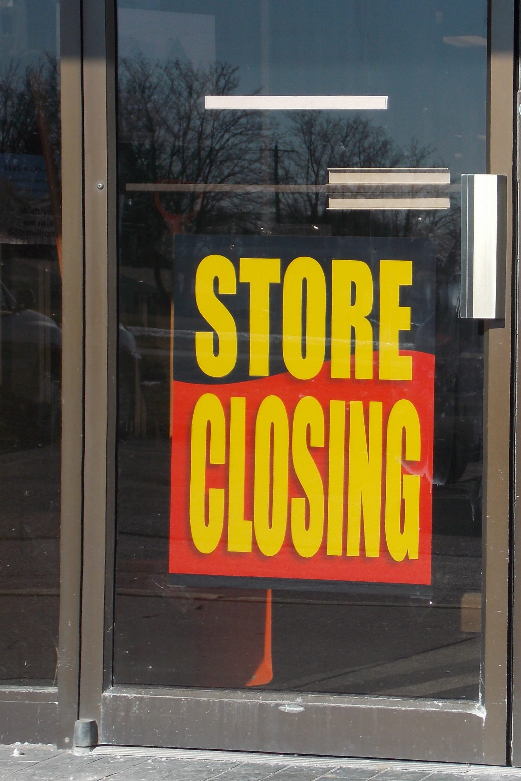 Bon-Ton Bankruptcy Will Cost Wisconsin Small Business Owners $$$