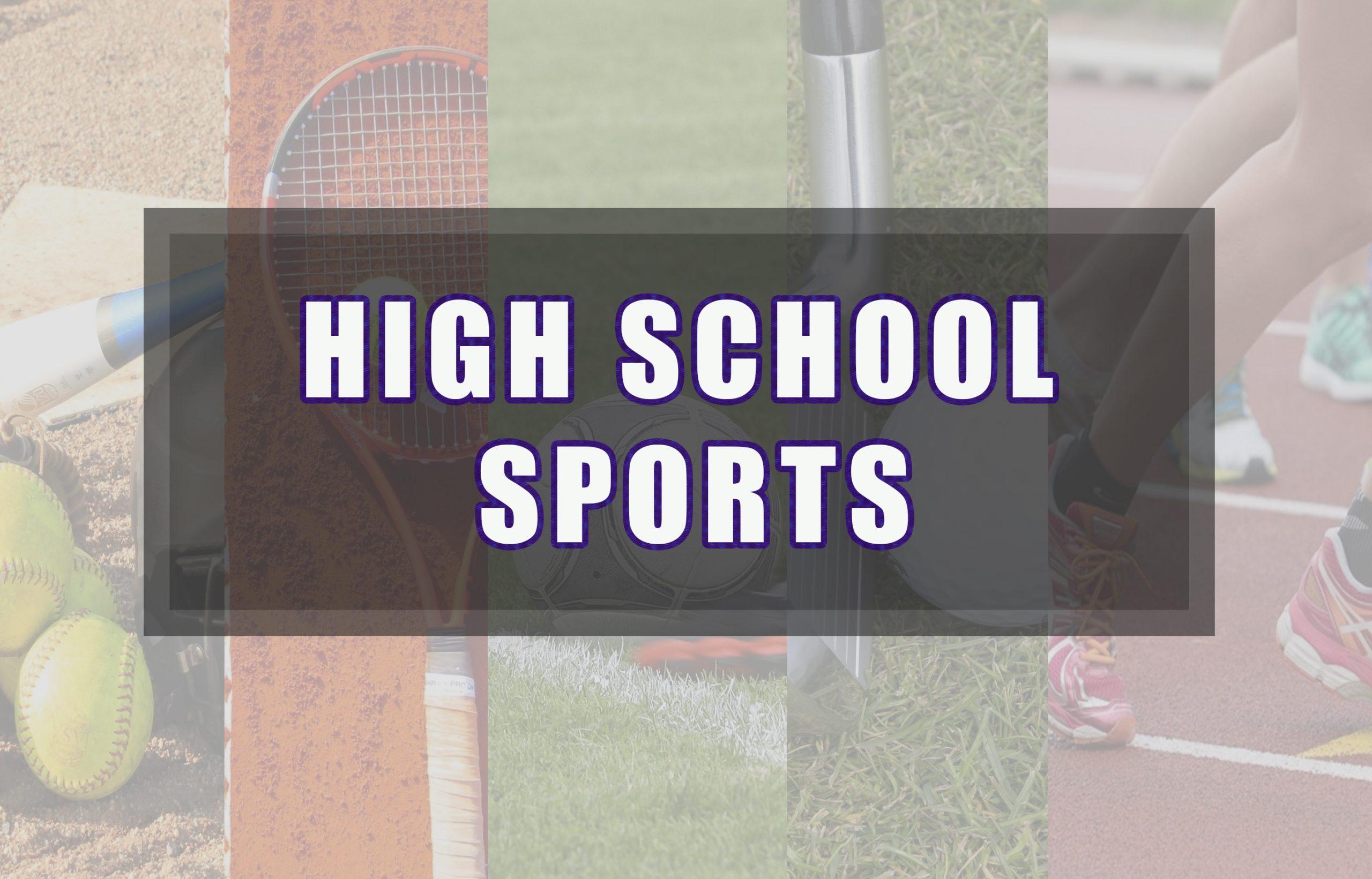 Local Prep Sports Recap