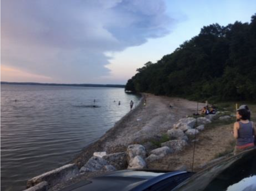 2018 Campground Opening At Bayshore Park