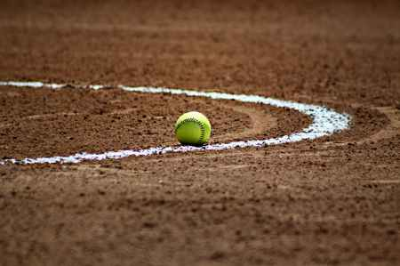 High School Fast Pitch Results