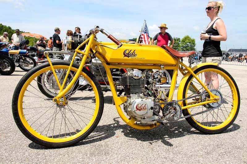 Vintage Motofest Returns To Road America