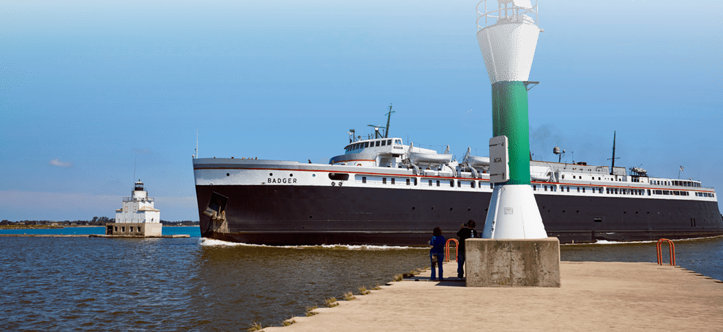 Governor Walker To Attend Carferry Project Groundbreaking