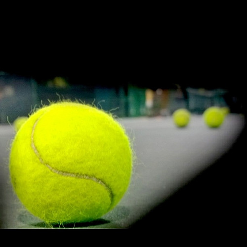 Youth Tennis Tournament Wrap-Up
