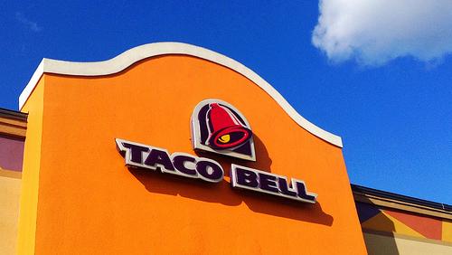 Taco Bell Salsa con Queso Recall