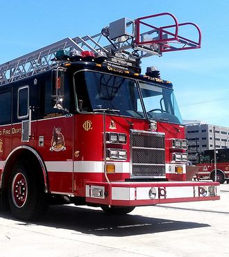 Town Of Holland Agrees To Pay Its Share For New Fire Truck