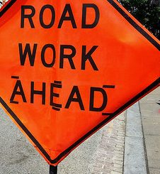 Road Closure Notice For Manitowoc: ROAD CLOSURE NOTICE: SOUTH 17TH ST. - HAMILTON TO MADISON ST.