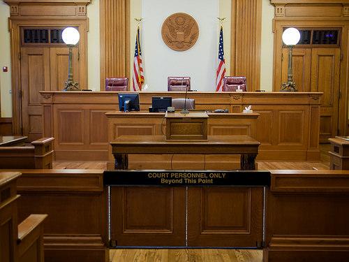 Racine County Judge Admits He Made A Mistake