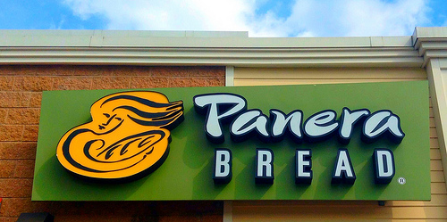 Panera Bread Breaks Ground In Manitowoc