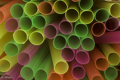 """""""No Plastic Straw"""" Movement Good For Specialty Paper Mills"""