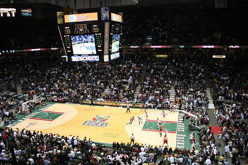 NBA Insider:  Bucks Reject Butler-For-Middleton Offer
