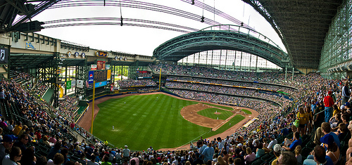 Brewers, Former Brewers Have Big Impact On All-Star Game