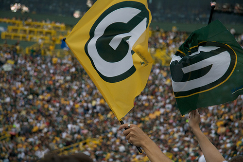 Longwell, Tauscher Inducted Into Packers Hall Of Fame
