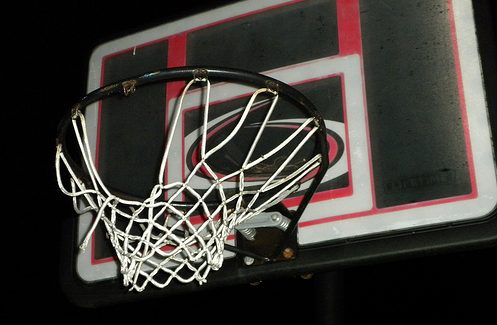 High School Girls Basketball Scoreboard