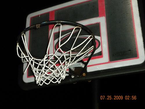 High School Basketball Schedule