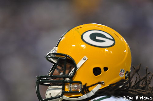 Packers Remain Winless On Road