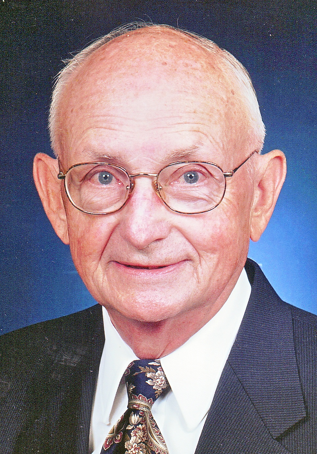 Dr. John E. Nilles, MD