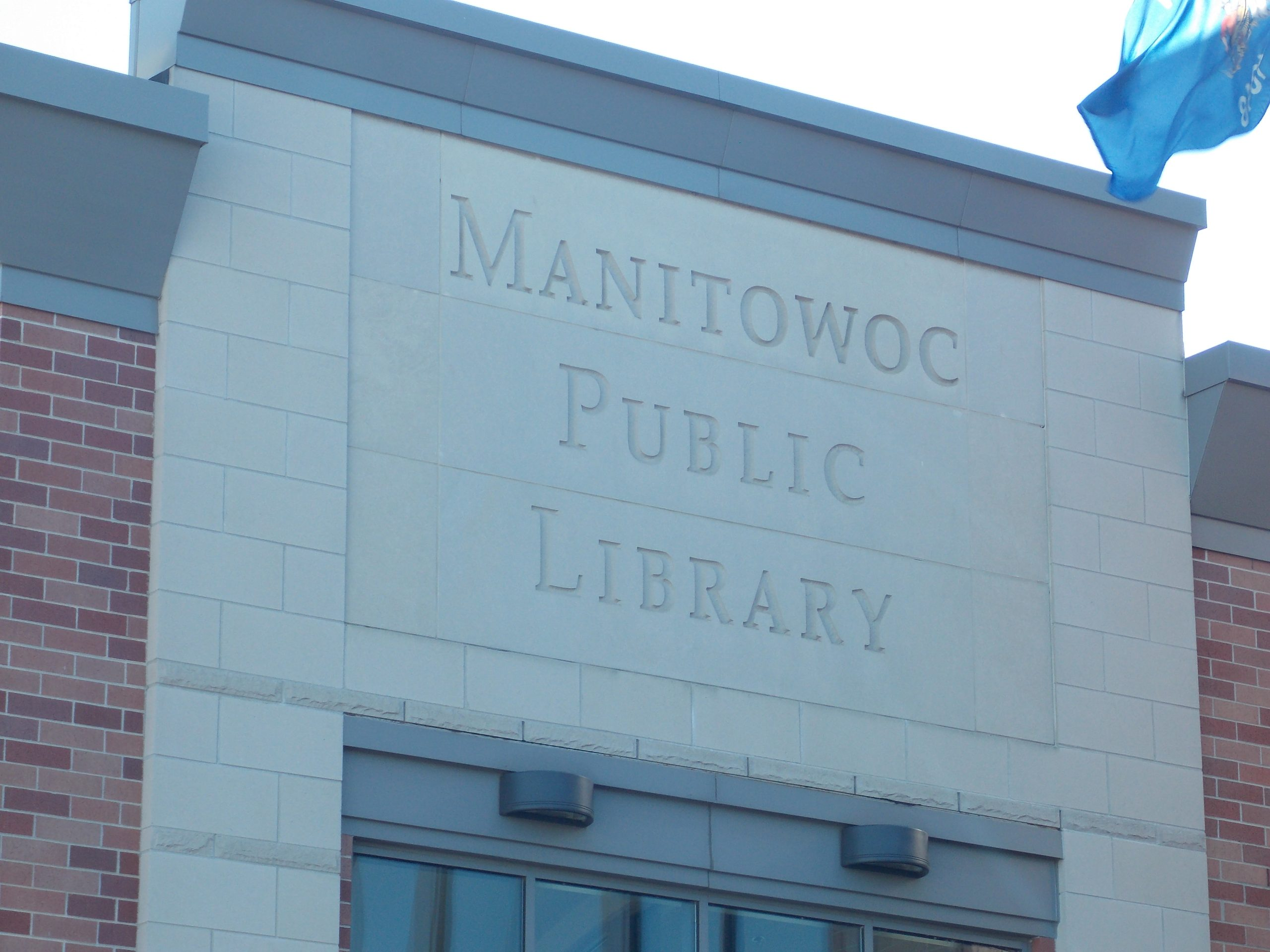 *CANCELLED* Manitowoc Public Library Board Meeting 7/23/2018