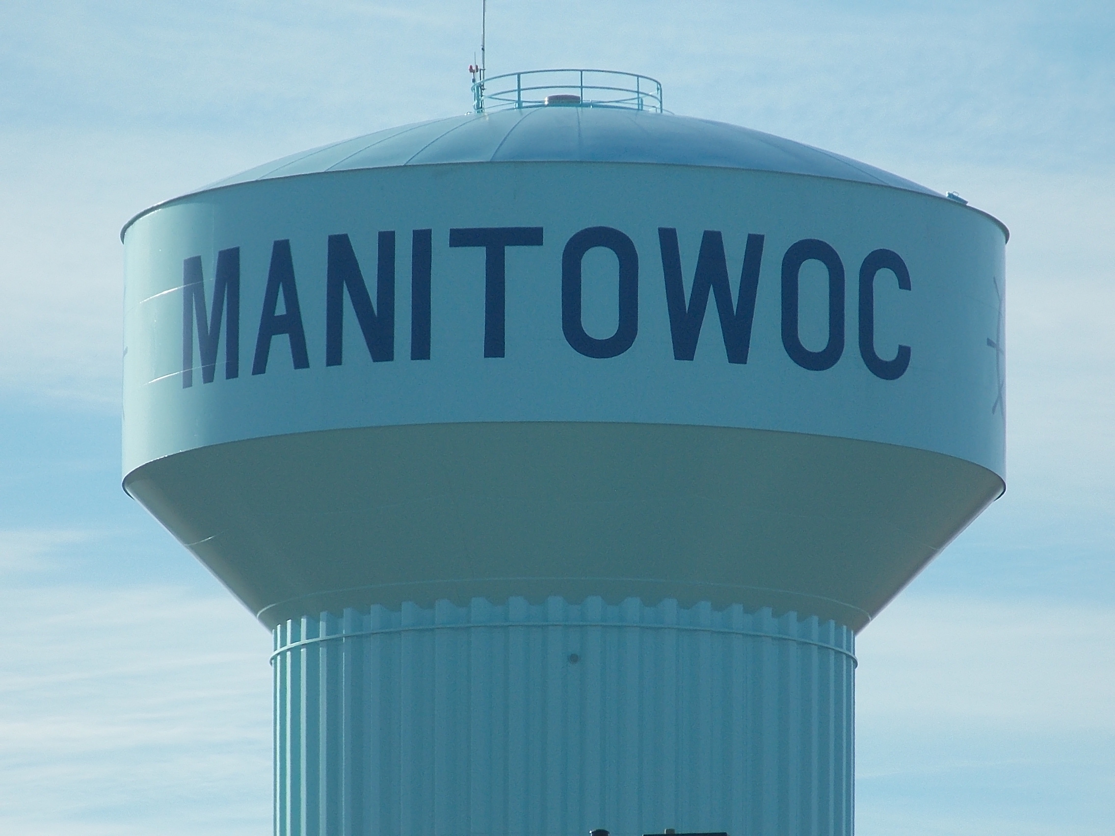 Manitowoc District 6 has New Polling Place