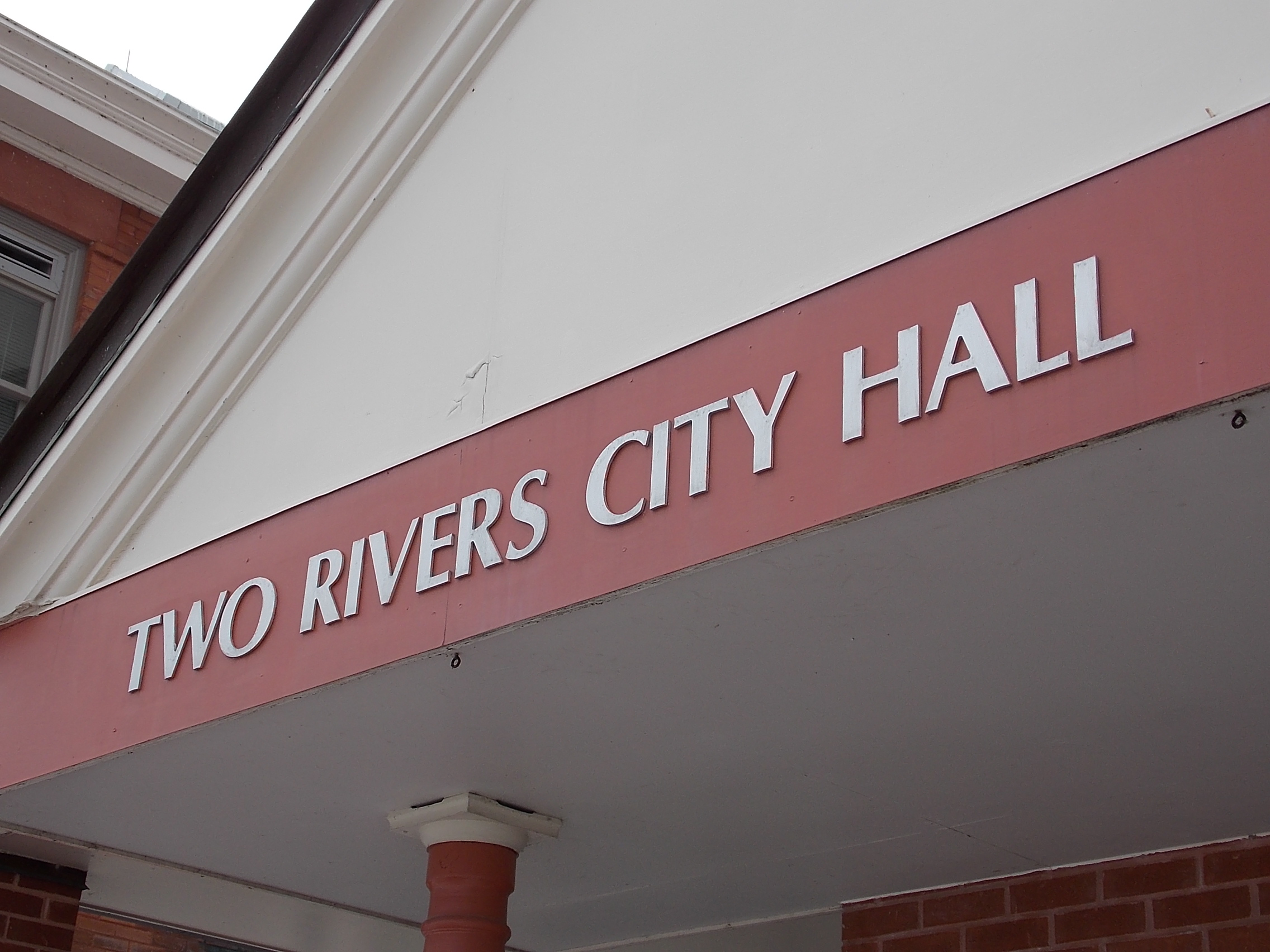 Two Rivers City Meeting 8/8/2018