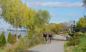 Fox River Recreational Trail Closure
