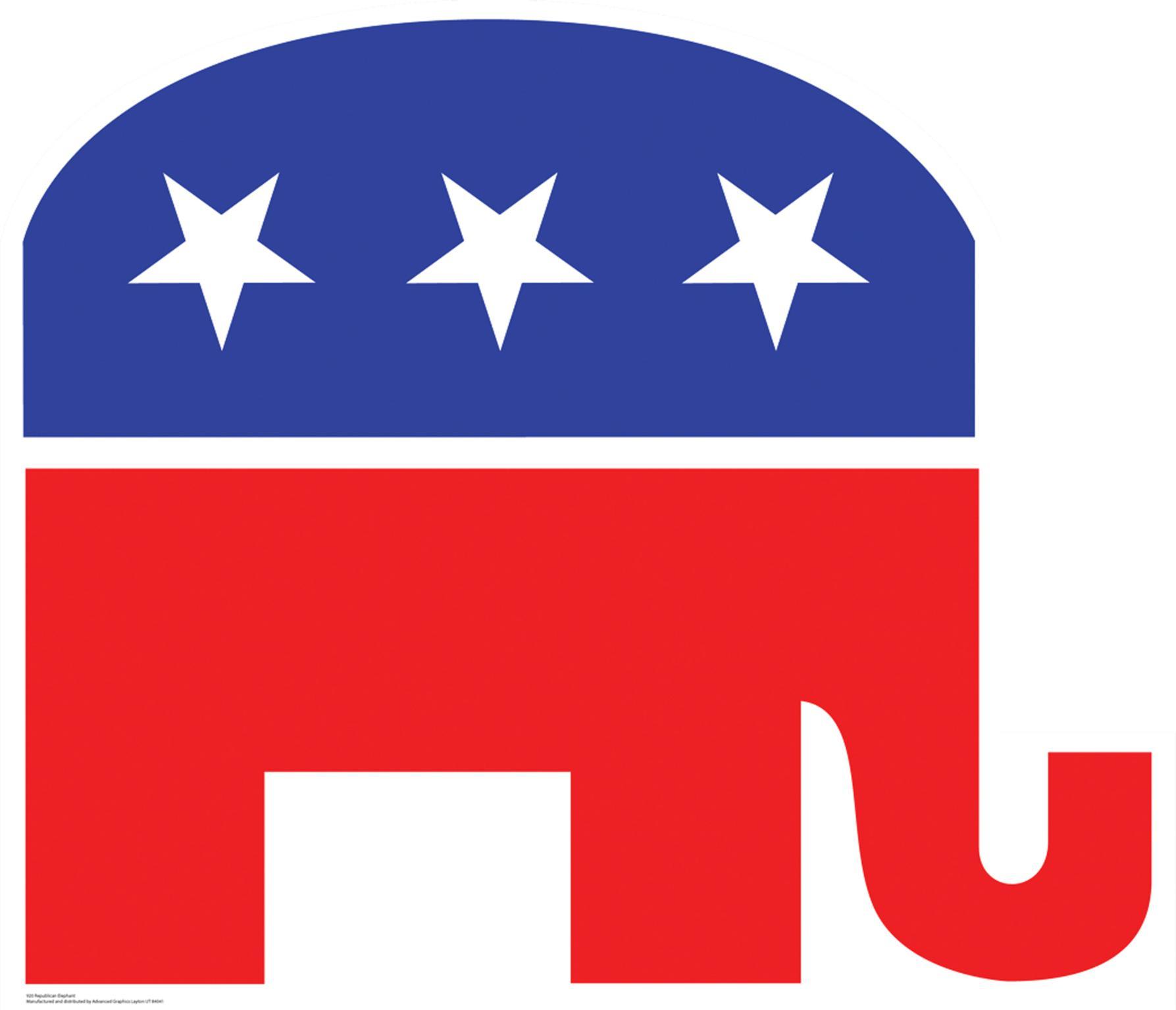 Poll: Republican Primary For U.S. Senate Dead Even