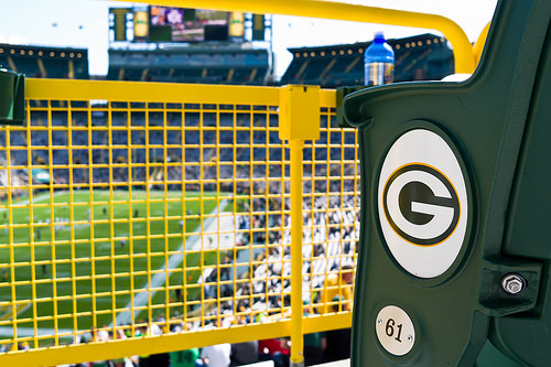 Packers Rally From Behind To Beat San Francisco 33-30 *UPDATE (More Game Audio)*