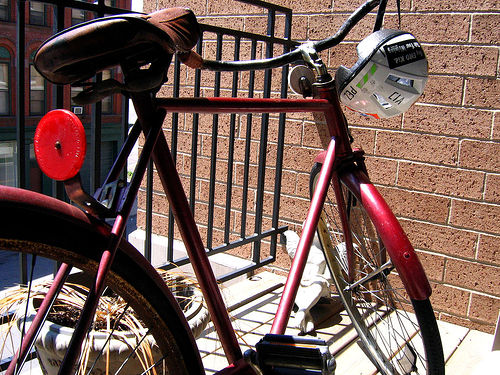 """GBPD Aims to Solve a Community Problem by Hosting """"Bike Lock Give Away"""""""