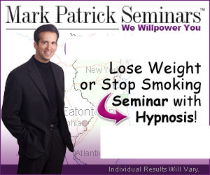 Mark Patrick Hypnosis Comes To Manitowoc
