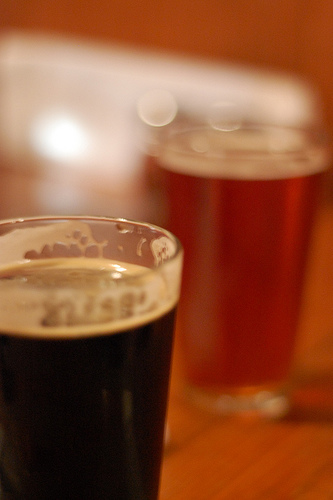 Beer Battle Starts In Milwaukee County Circuit Court Monday